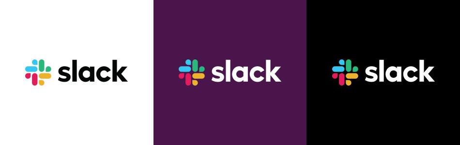 nowe logo slack