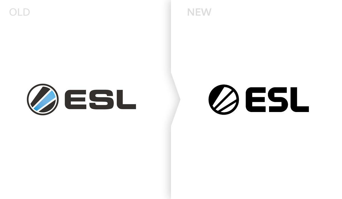 ESL now logo i stare logo