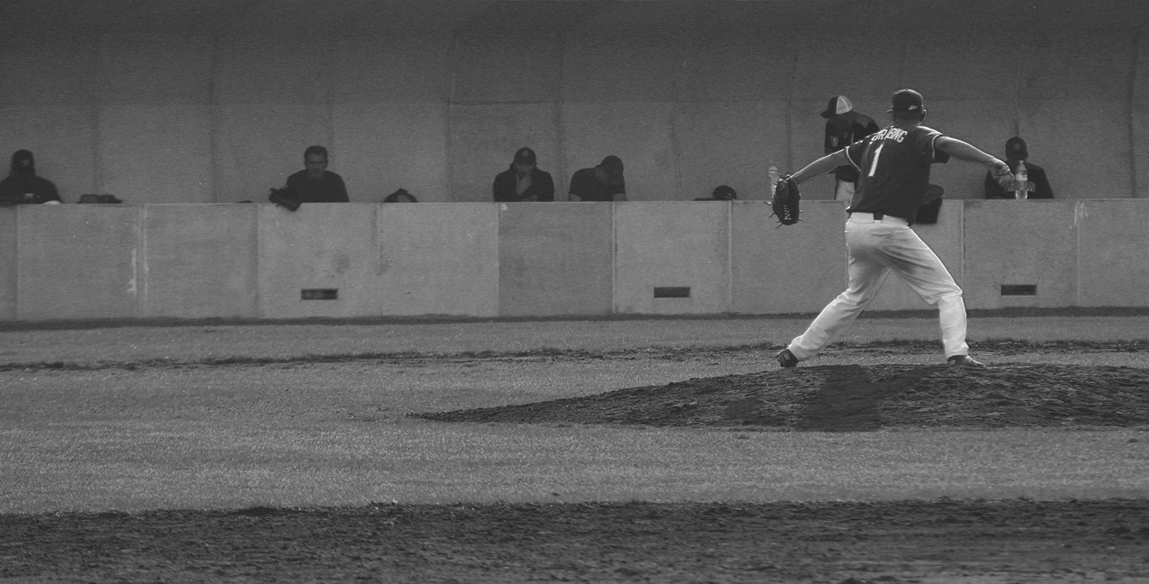 Wrocław - Seven Design - Baseball