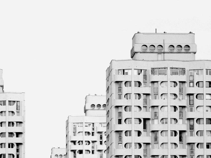 Wrocław Manhattan - fot. Seven Design