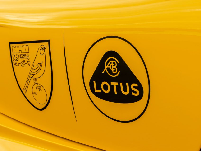 Seven Design - Blog - Lotus - Nowe logo