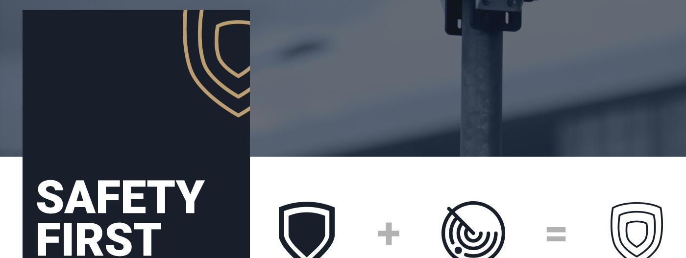 sonar security Seven Design Polska