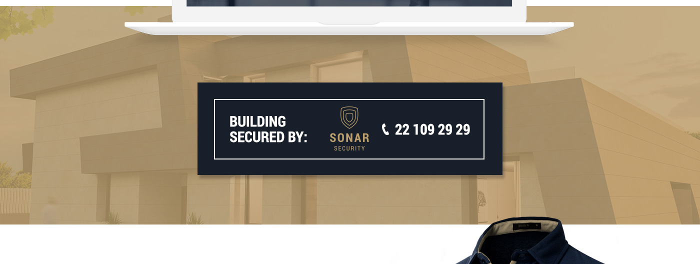 sonar security