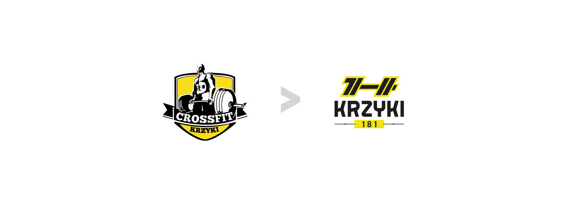 Seven Design - Krzyki 181 - Logo Redesign