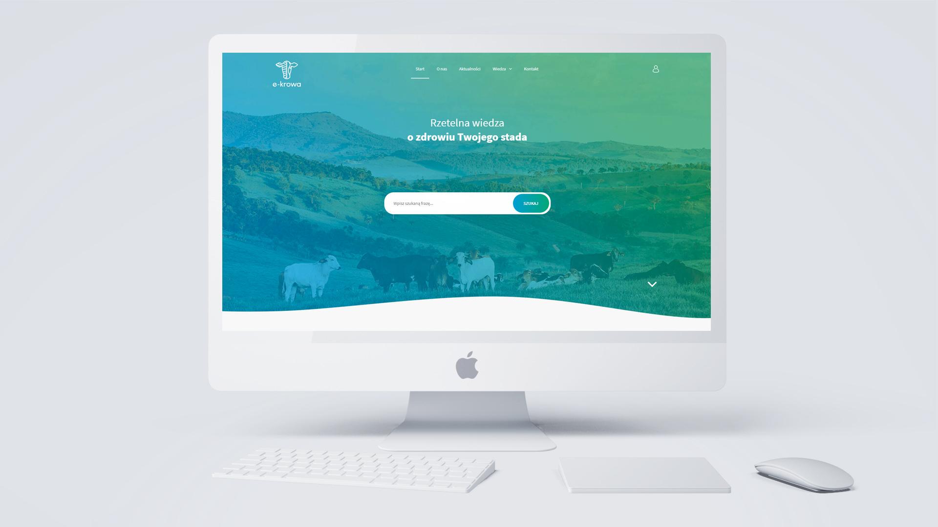 e-krowa-seven-design-website