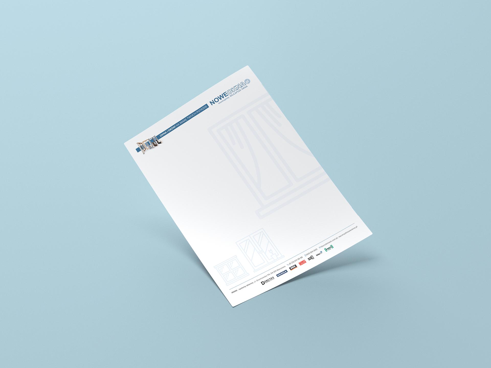nowe-okna-pl-papier-firmowy